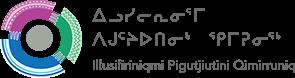 Illusiliriniqmi Pigujiutini Qimirruniq logo.